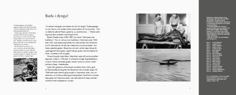 Hälsa genom Havet, 2 uppslag