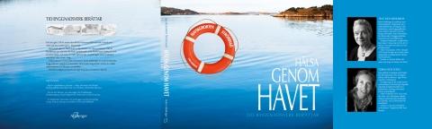Omslag Hälsa genom Havet